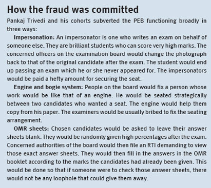 how-the-fraud-was-committed