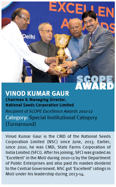 scope-award-vinod-kumar-gaur-may16