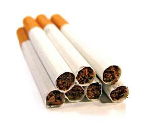 Tobacco: A Catch-22 situation