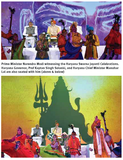 modi-witnessing-the-haryana-swarna-jayanti-celebrations