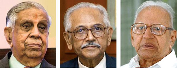 Justice-MN-Venkatachaliah-Justice-JS-Verma-Justice-VR-Krishna