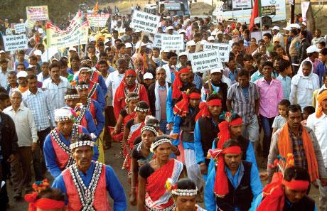 Namani-Devi-Narmada-campaign