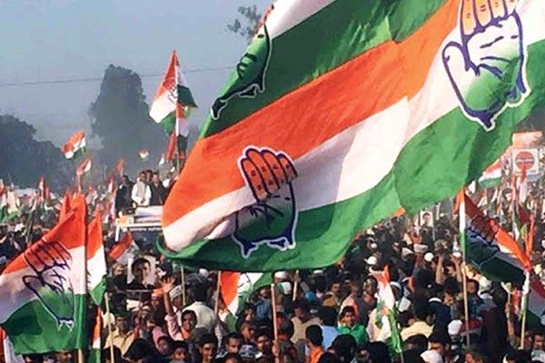 Congress-revival