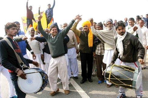 Many young Jats have run up debts