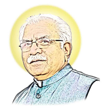 Chief-Minister-Manohar-Lal-