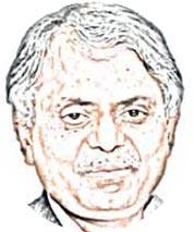 Dr PK Sinha