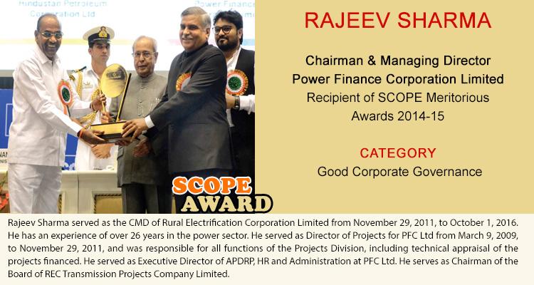 rajeev-sharma-Managing-Director,-Power-Finance-Corporation-Limited