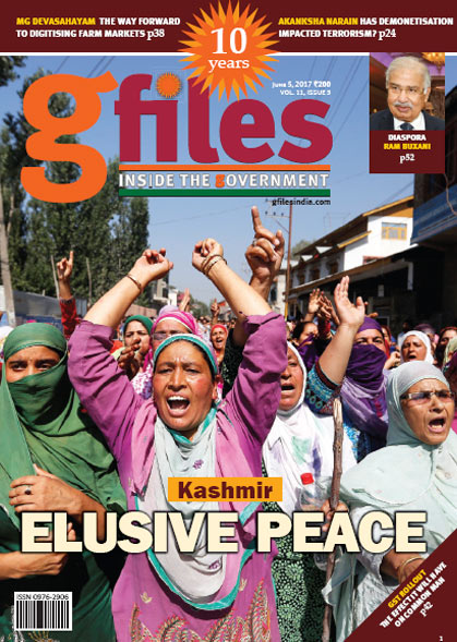 Gfiles-magazine cover june 2017