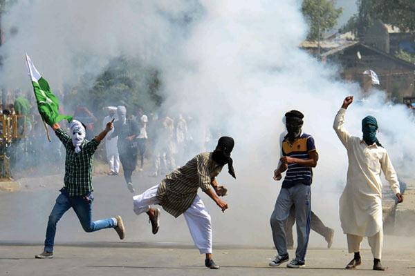 Kashmir-Spinning
