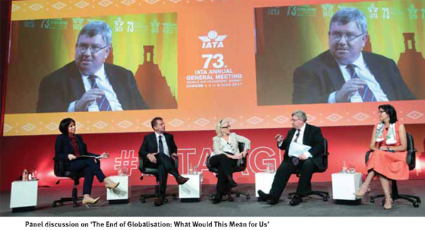 73-iata-annual-general-meeting-discussion