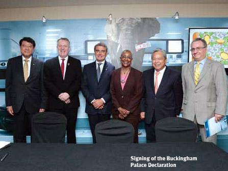 Signing-of-the-Buckingham