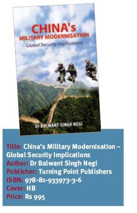 china-military-modernisation-book