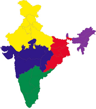 indian-political-map