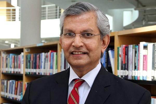 prajapati-trivedi-former-cabinet-secretary