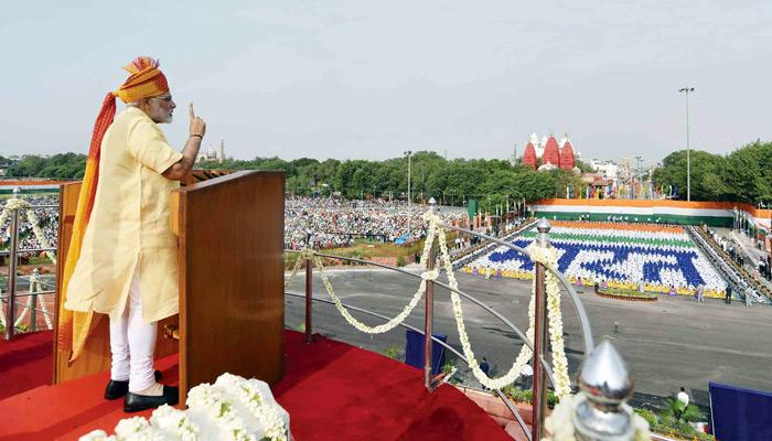 A-new-slogan-on-Kashmir-Narendra-Modi