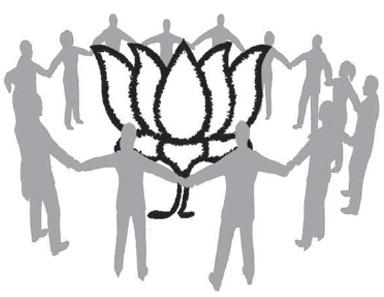 Fixers-barge-BJP