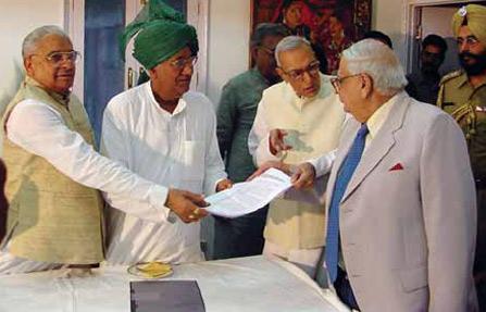 Bhajan-Lal-Om-Parkash-Chautala-and-Bansi-Lal