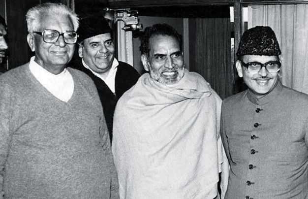 Devi-Lal-Chandra-Sekhar-VP-Singh