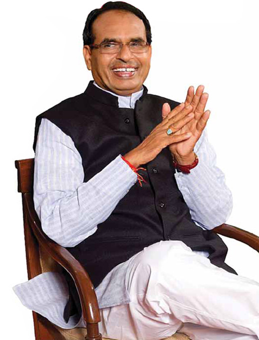 Shivraj-Singh-Chouhan MP chief minister