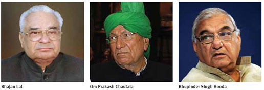 former-haryana-chief-ministers