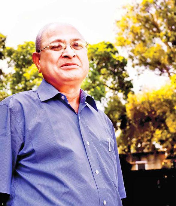 vishnu-bhagwan-former-chief-secratary