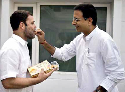 Rahul-Gandhi-and-Surjewala