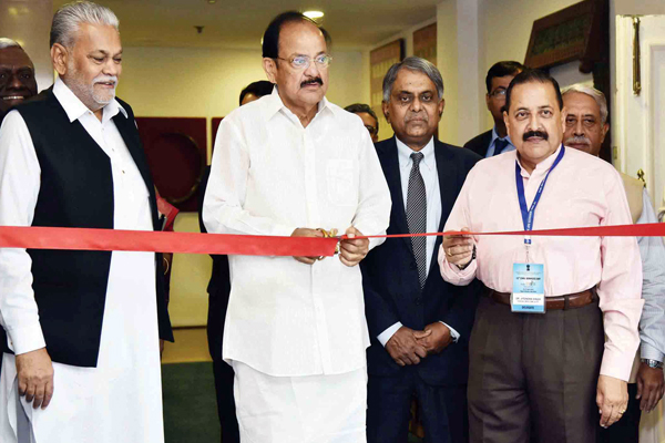 Dr-Jitender-Singh-and-M-Venkaiah-Naidu