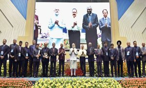 GST-Team-Members-with-Prime-Minister-Narendra-Modi