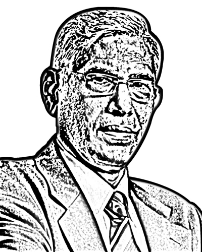 Vinod Rai, former Comptroller and Auditor General of India (CAG)