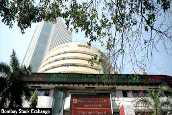 Bombay-Stock-Exchange