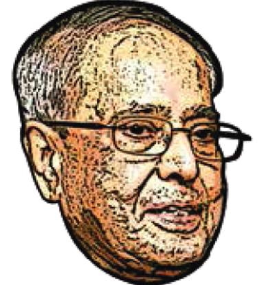 Pranab-Mukherjee