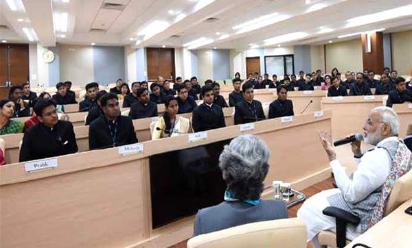 Prime-Minister-Narendra-Modi-office-has-pushed-for-changes-in-bureaucrat