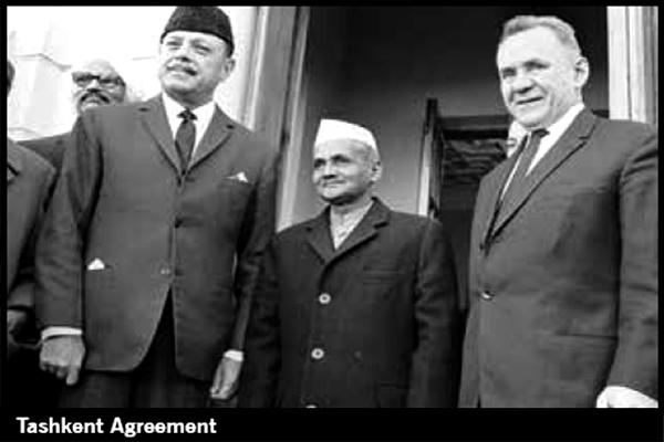 Tashkent-Agreement