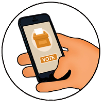 Elections-on-Mobile-vote
