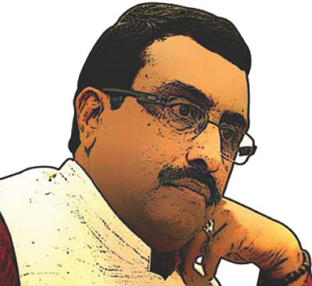 RSS-leader-Ram-Madhav