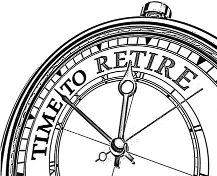 Retire-(retd)
