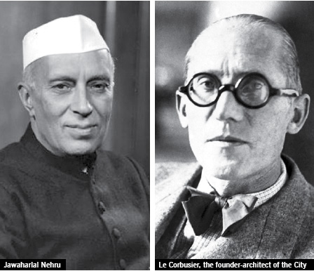 jawahar-lal-nehru-and-corbu