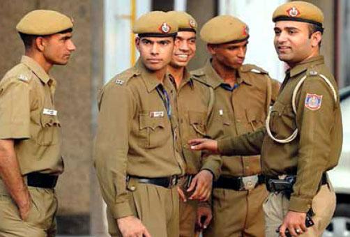 delhi-police-on-duty-time