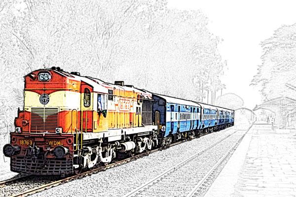 railway-Sarkar-or-Vyapar