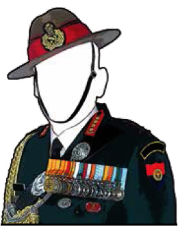 Indian-Army-major-general