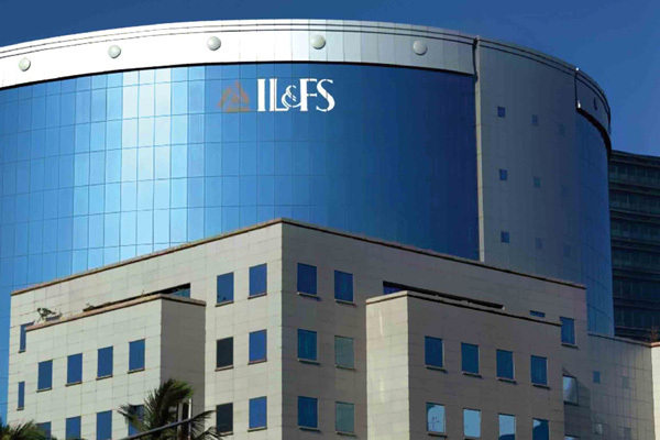 il-and-fs-head-office