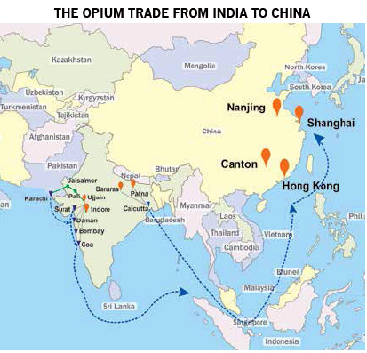 opium-trade-from-india-to-c