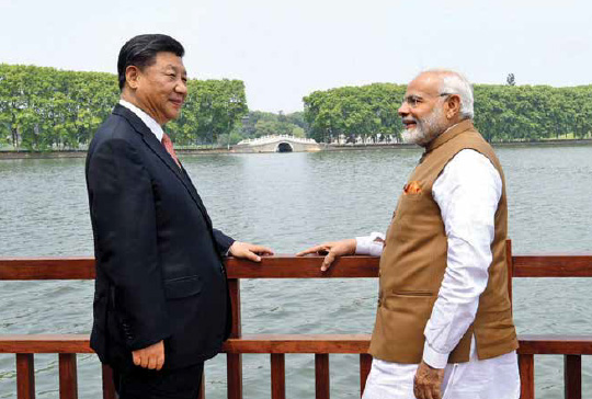 Narendra-Modi-and-Xi-Jinping