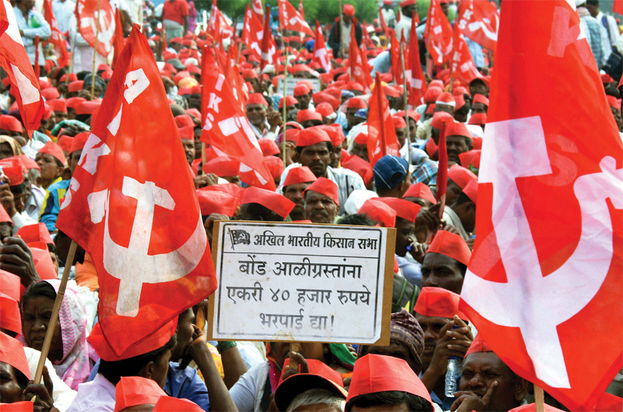 farmer-riot-again-indian-governent