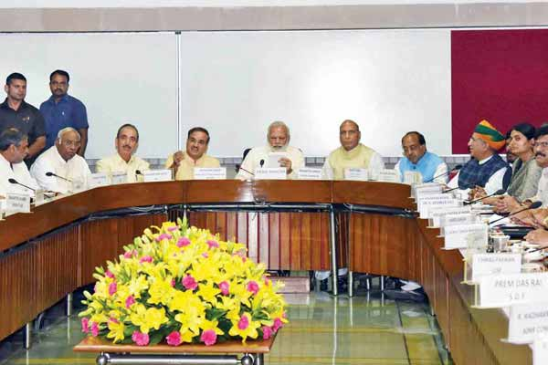 Cabinet-Minister-meeting