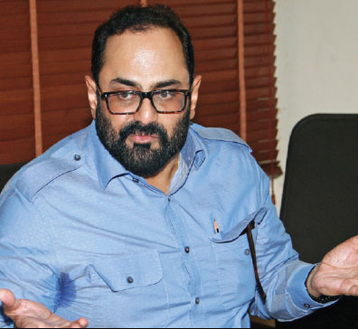Rajeev-chandrasekhar