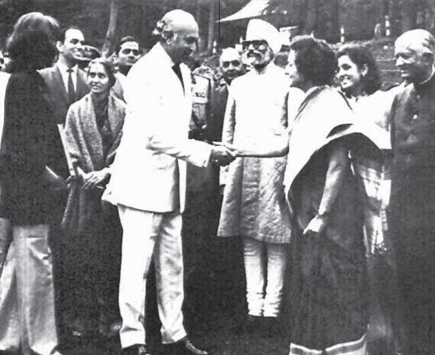 indiragandhi-and-mount-betten
